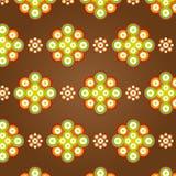 pattern seamless vector Στοκ Εικόνα