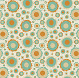 pattern seamless wallpaper Στοκ Εικόνα