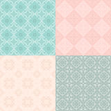 Pattern Set Stock Photos
