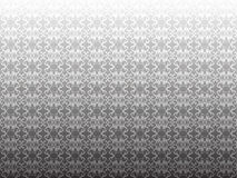 Pattern in shades of gray Stock Photography