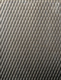 Pattern on the sheet steel Royalty Free Stock Photos