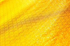 Pattern on silk Stock Images