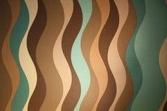 pattern sixties style στοκ φωτογραφίες με δικαίωμα ελεύθερης χρήσης