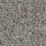 Pattern small stones Royalty Free Stock Photography