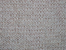 Pattern from soft woolen product Royalty Free Stock Images