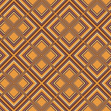 Pattern with squares colored Royalty Free Stock Photo