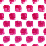 Pattern with squares. Royalty Free Stock Photos