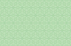 Pattern for St. Patricks Day Stock Images