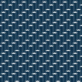 Pattern star background Royalty Free Stock Image