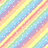 Pattern stars. Vector background. Royalty Free Stock Images