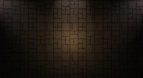 Pattern Stone Brick Wall Background Stock Photo
