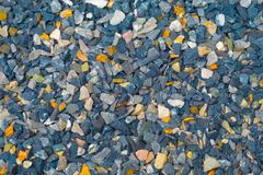 Pattern of stone wall texture photo background stack and sort as. Stone floor texture in the garden stock image