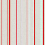 Pattern with strip in red colors Royalty Free Stock Photo