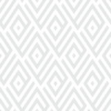 Pattern with stripe, chevron, geometric shapes Royalty Free Stock Photos