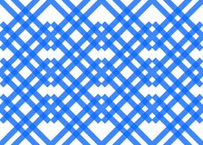 Pattern stripe seamless sweet blue two tone colors. Diagonal stripe abstract background vector. Eps10 royalty free illustration