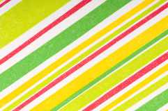Pattern stripes Royalty Free Stock Image