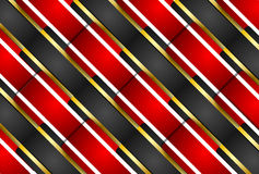 Pattern stripes background Stock Image