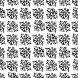 Pattern in the style of Baroque. Abstract Vector Stock Photos