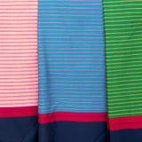 Pattern style Thai Silk Royalty Free Stock Photography