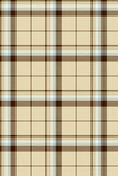 Pattern tartan textile Stock Image