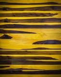 Pattern of teak wood Royalty Free Stock Photo