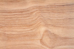 Pattern of teak wood decorative surface Royalty Free Stock Images
