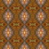 Pattern texture of atlas silk butterfly wing for background Stock Photos