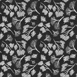 Pattern texture flowers branches Sakura nature Wallpaper paper art design decoration creativity scrapbooking elements print textil stock illustration