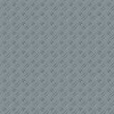 Pattern, texture metal floors bare royalty free illustration