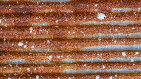 Zinc sheets. Pattern and texture of metal sheet. Rusty metal sheet texture stock photos