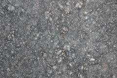 Pattern texture of old asphalt Stock Image