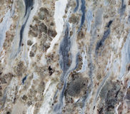 Pattern and texture of stone surface Stock Photography