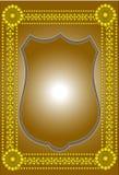 Pattern thai frames Stock Images
