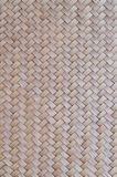 The Pattern of Thai style bamboo handcraft texture background royalty free stock image