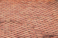 Pattern of Thai temple roof Stock Photo