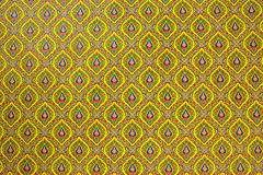 Pattern Thailand. Stock Images