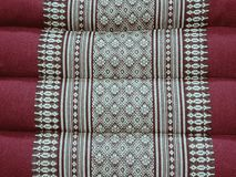 Pattern of Thailand clothes Royalty Free Stock Images