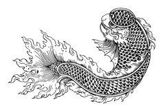 Pattern Thailand Royalty Free Stock Image