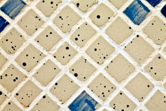 Pattern tile background Stock Photography