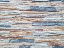 The pattern of the tile floor on the wall. The pattern of the tile floor on the wall royalty free stock image