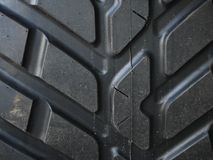 Pattern tire Royalty Free Stock Image