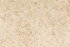 Pattern of travertine natural stone texture Stock Photography