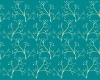 Pattern tree  Stock Image