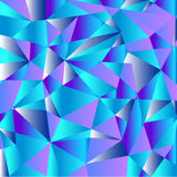 Pattern,. Pattern,triagle  colorfull background Stock Images