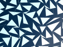 Pattern triangles abstract background. Pattern with triangles. Abstract background for advertising, design, website, postcard and presentation Royalty Free Stock Photo