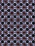 Lotus pattern stock images