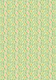 Pattern vector Royalty Free Stock Photography