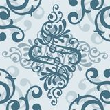 Pattern vector Royalty Free Stock Photo