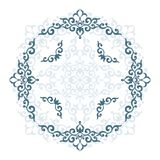 Pattern vector Stock Image