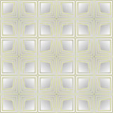 Pattern vector 3D Stock Images